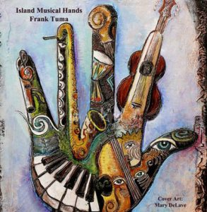 Musical Hands_delave